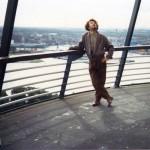 Rotterdam, Világbajnokság, Tv torony '90